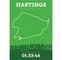 Hastings Half Marathon 2017