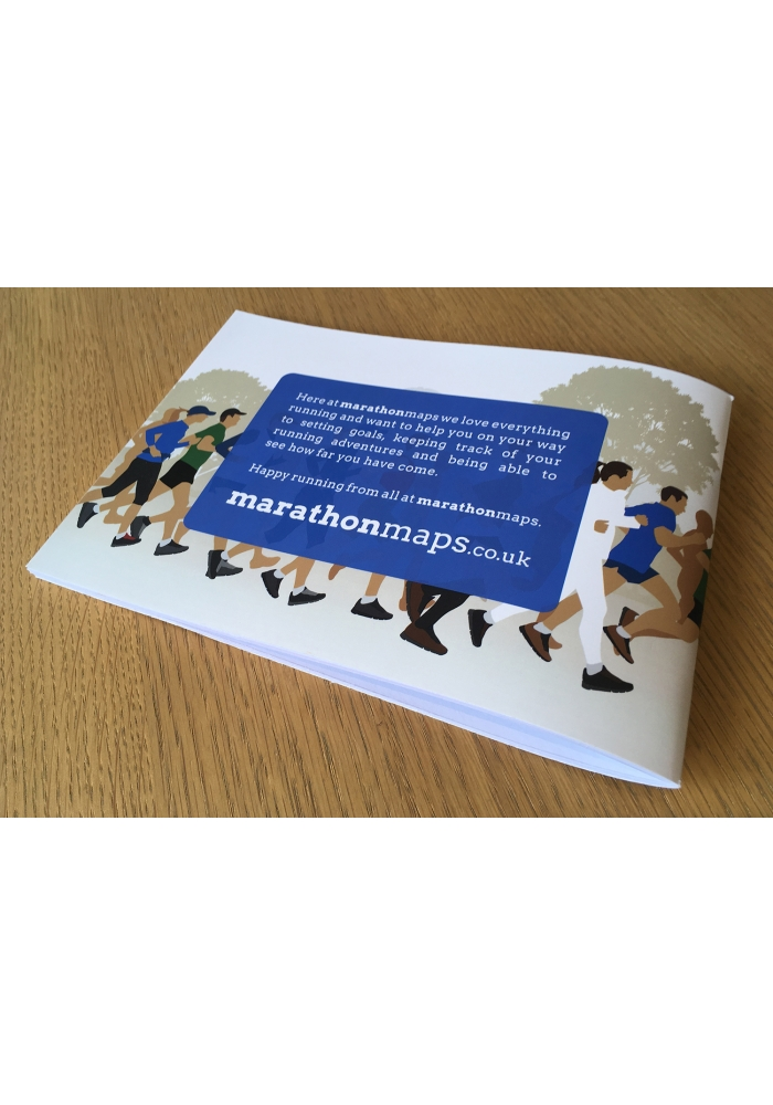 Average 10k Time >> Running Diary - keep track of your running adventures, log your daily runs each week and see how ...