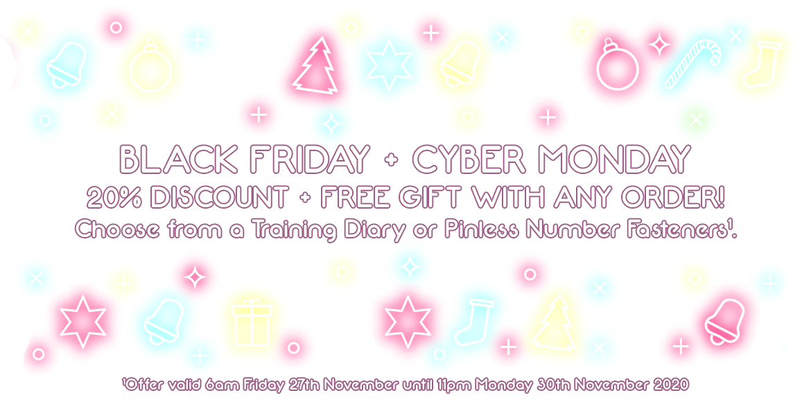 20% Discount + Free gift with any order!